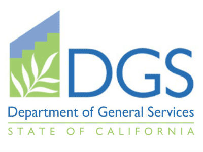 State of CA Dept of General Services