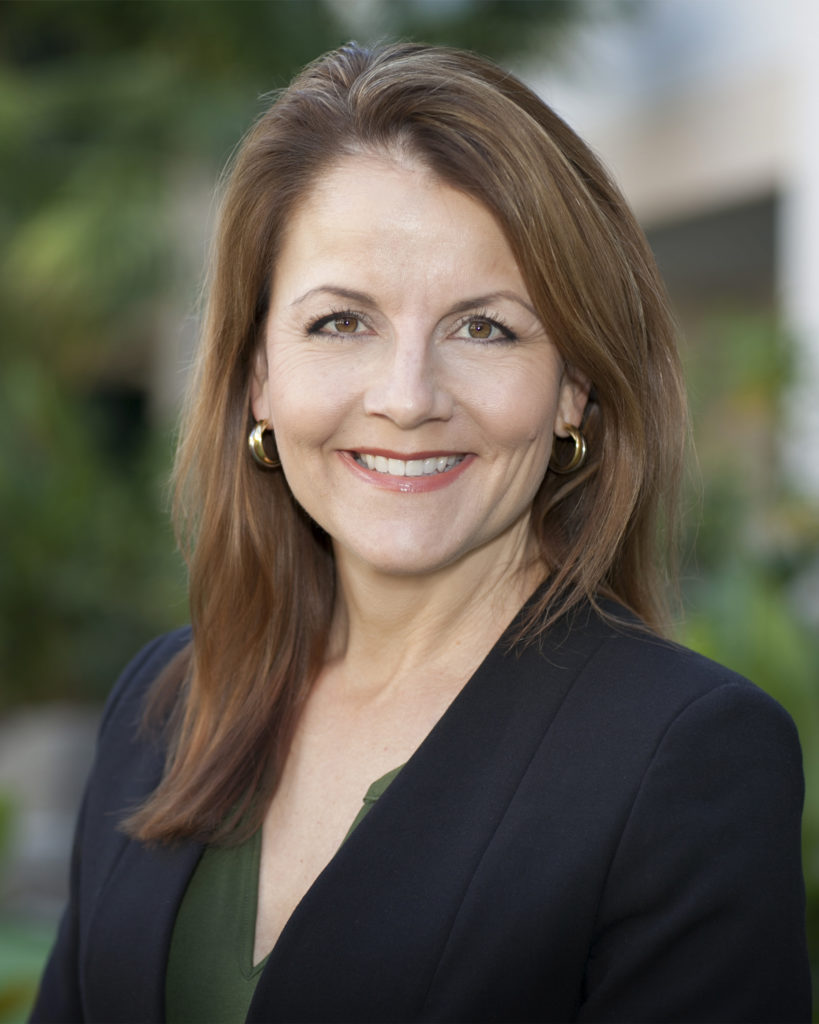 Heather Tanfani, CMP